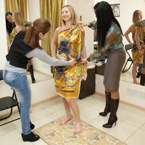 Ателье по пошиву одежды Большой Речки
