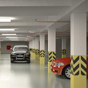 Автостоянки, паркинги Большой Речки