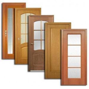Двери, дверные блоки Большой Речки