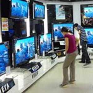 Магазины электроники Большой Речки