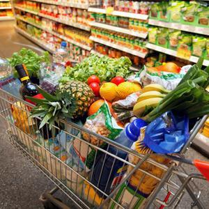 Магазины продуктов Большой Речки