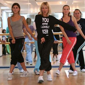 Школы танцев Большой Речки