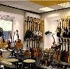 Музыкальные магазины в Большой Речке