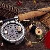 Охотничьи и рыболовные магазины в Большой Речке
