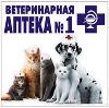 Ветеринарные аптеки в Большой Речке