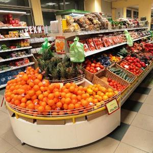 Супермаркеты Большой Речки